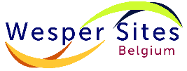 Wesper Sites Belgium [logo]