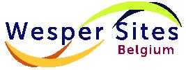 Wesper Sites Belgium [logo]